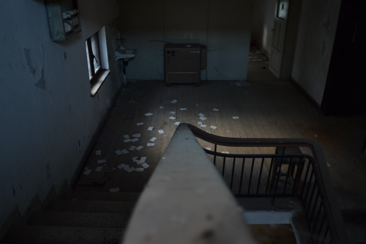 13 3 Spooky Real-Life Experiences Nobody Can Explain
