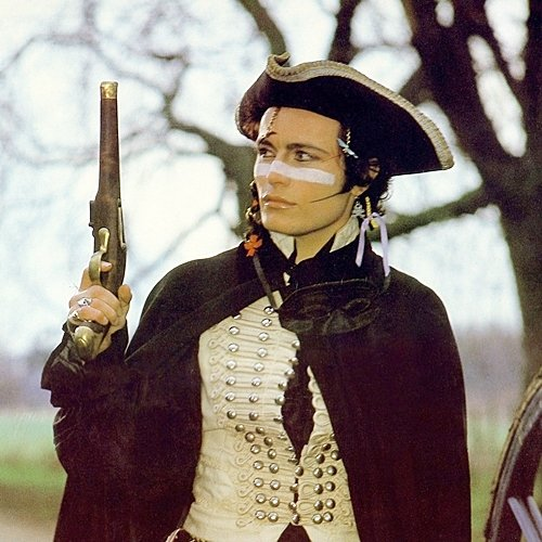2 6 Remember Adam Ant? Here's What He Looks Like Now!