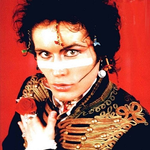3 6 Remember Adam Ant? Here's What He Looks Like Now!