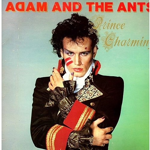 5 4 Remember Adam Ant? Here's What He Looks Like Now!