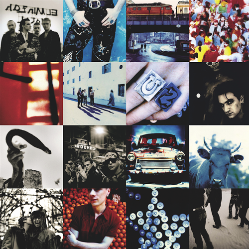 5 15 Albums You Won't Believe Are Now Three Decades Old