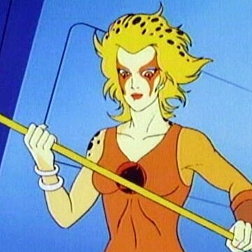 6 3 10 Cartoon Characters All 80s Girls Really Wanted To Be