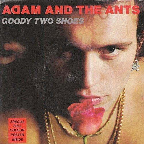 6 6 Remember Adam Ant? Here's What He Looks Like Now!