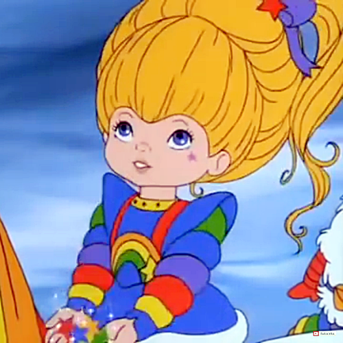 7 10 Cartoon Characters All 80s Girls Really Wanted To Be
