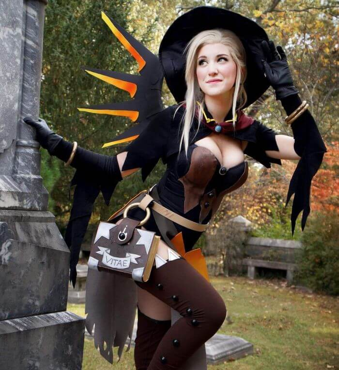 HtDwiq9UMC4hlN22 The Best Female Cosplay Transformations That You'll Ever See