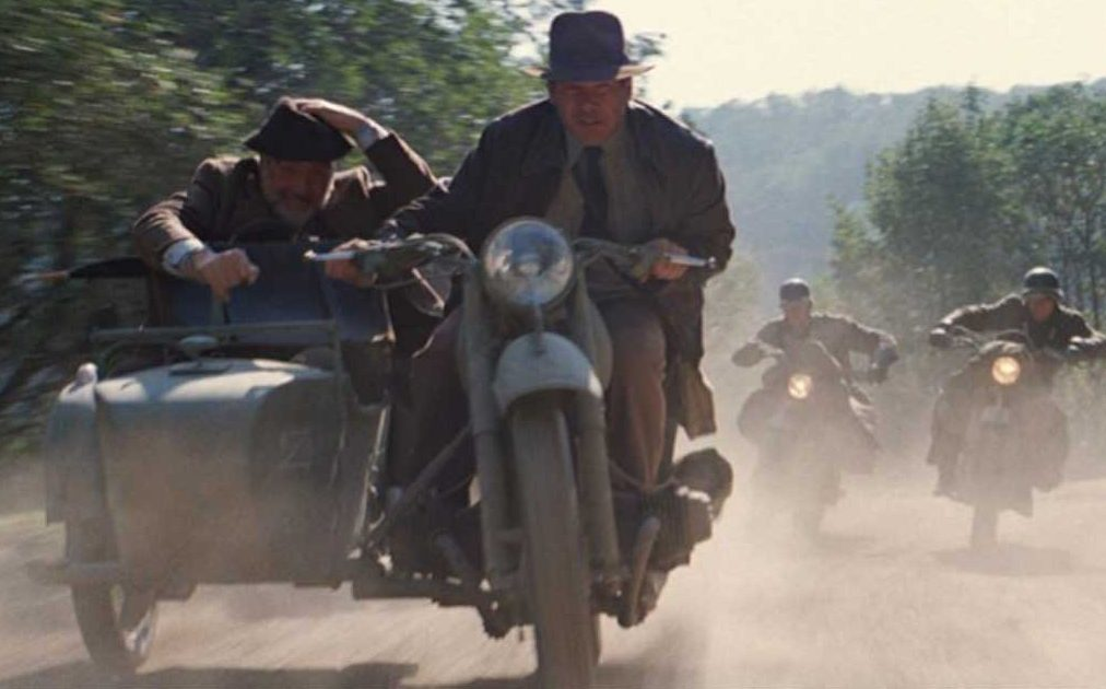 Indy e1626093382171 20 Things You Didn't Know About Indiana Jones and the Last Crusade