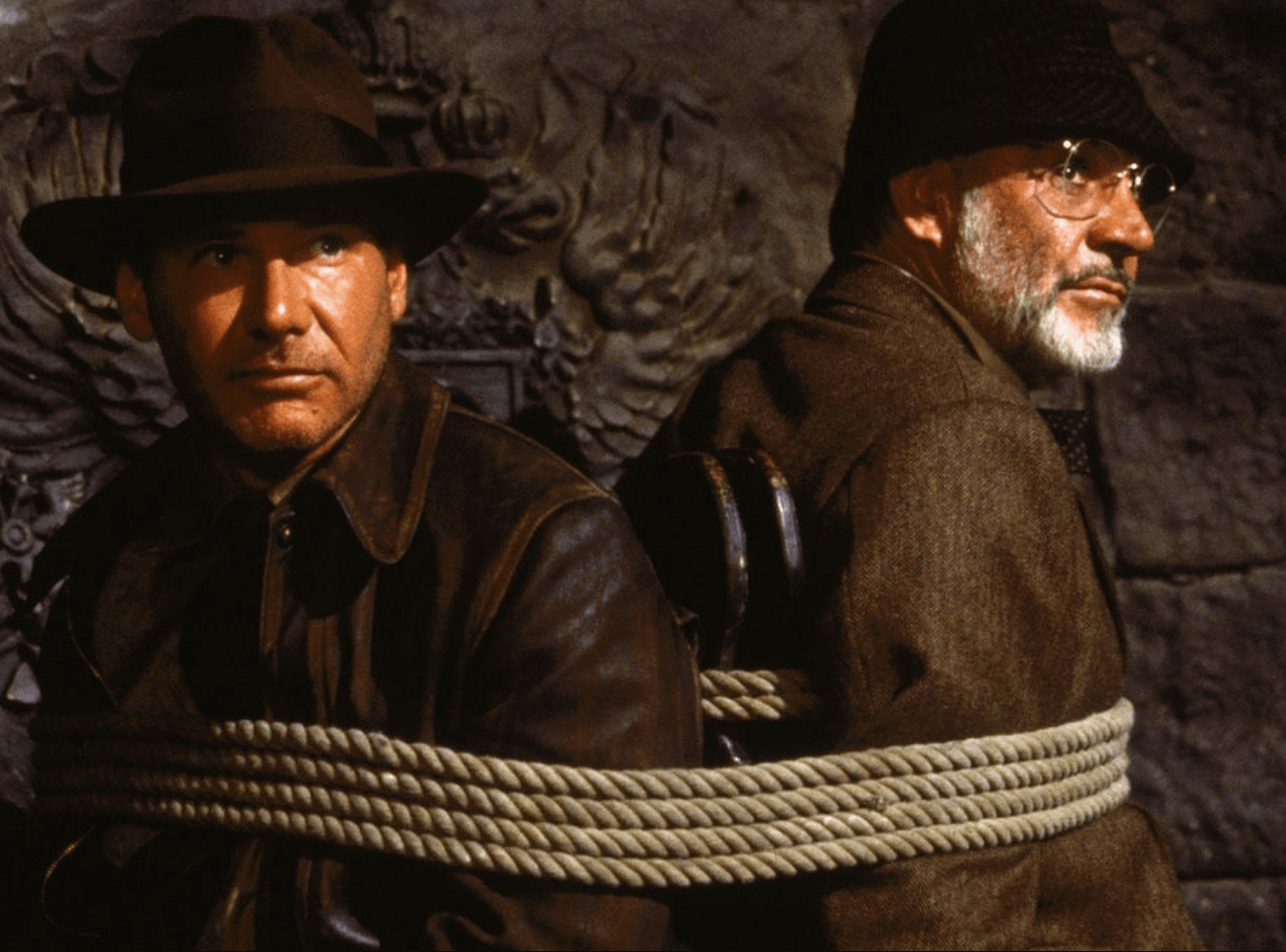 Last Crusade e1626088000176 20 Things You Didn't Know About Indiana Jones and the Last Crusade