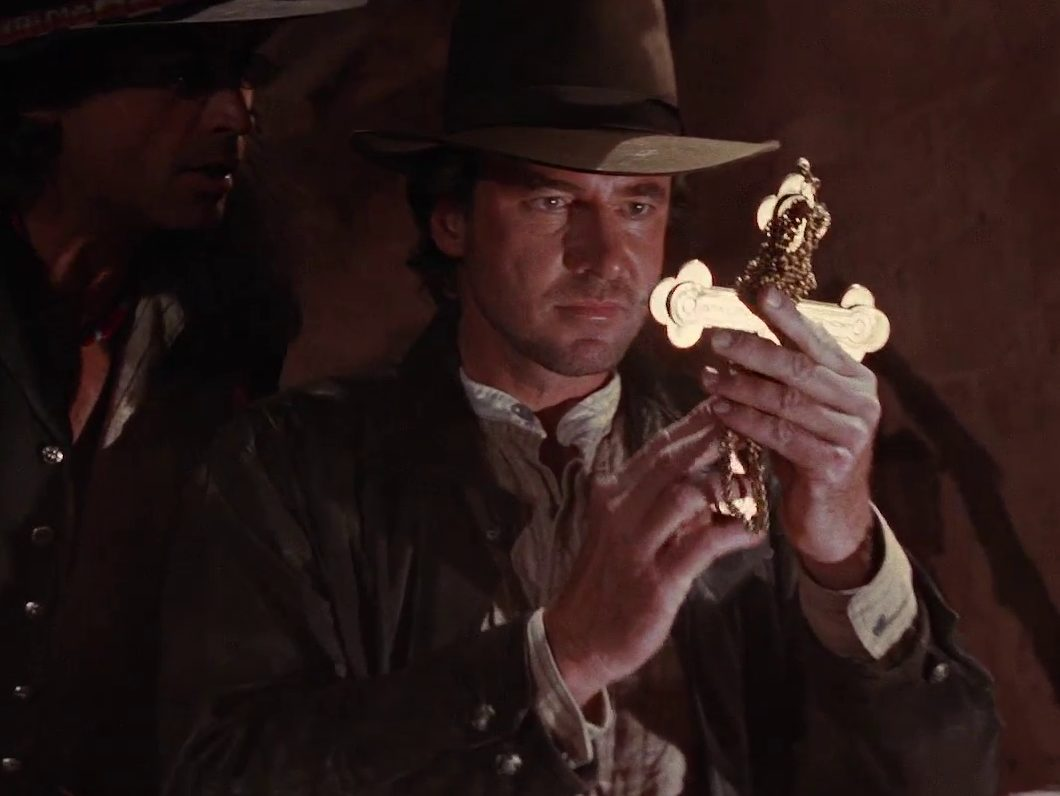MV5BYWMzMjA0Y2UtMjc1ZC00MTVkLThkY2MtMjhkNzE3NDE2MDg2XkEyXkFqcGdeQXVyMjI3NzE4MTM@. V1 e1626092283662 20 Things You Didn't Know About Indiana Jones and the Last Crusade