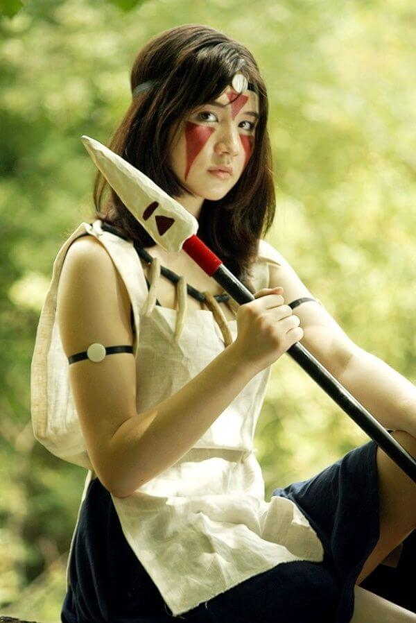 RiVF2yVEogP5cL5h The Best Female Cosplay Transformations That You'll Ever See
