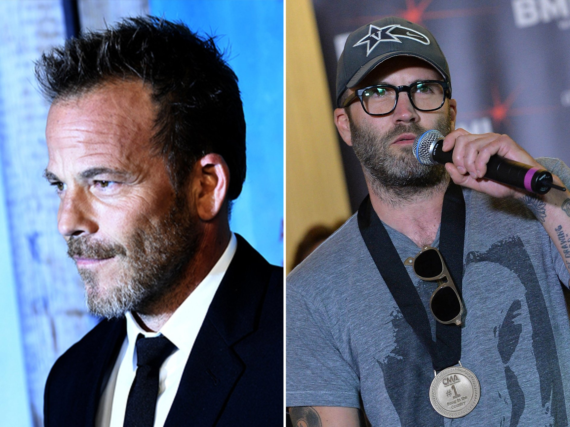 Stephen Dorff Andrew Dorff 20 Things You Might Not Have Known About Stephen Dorff