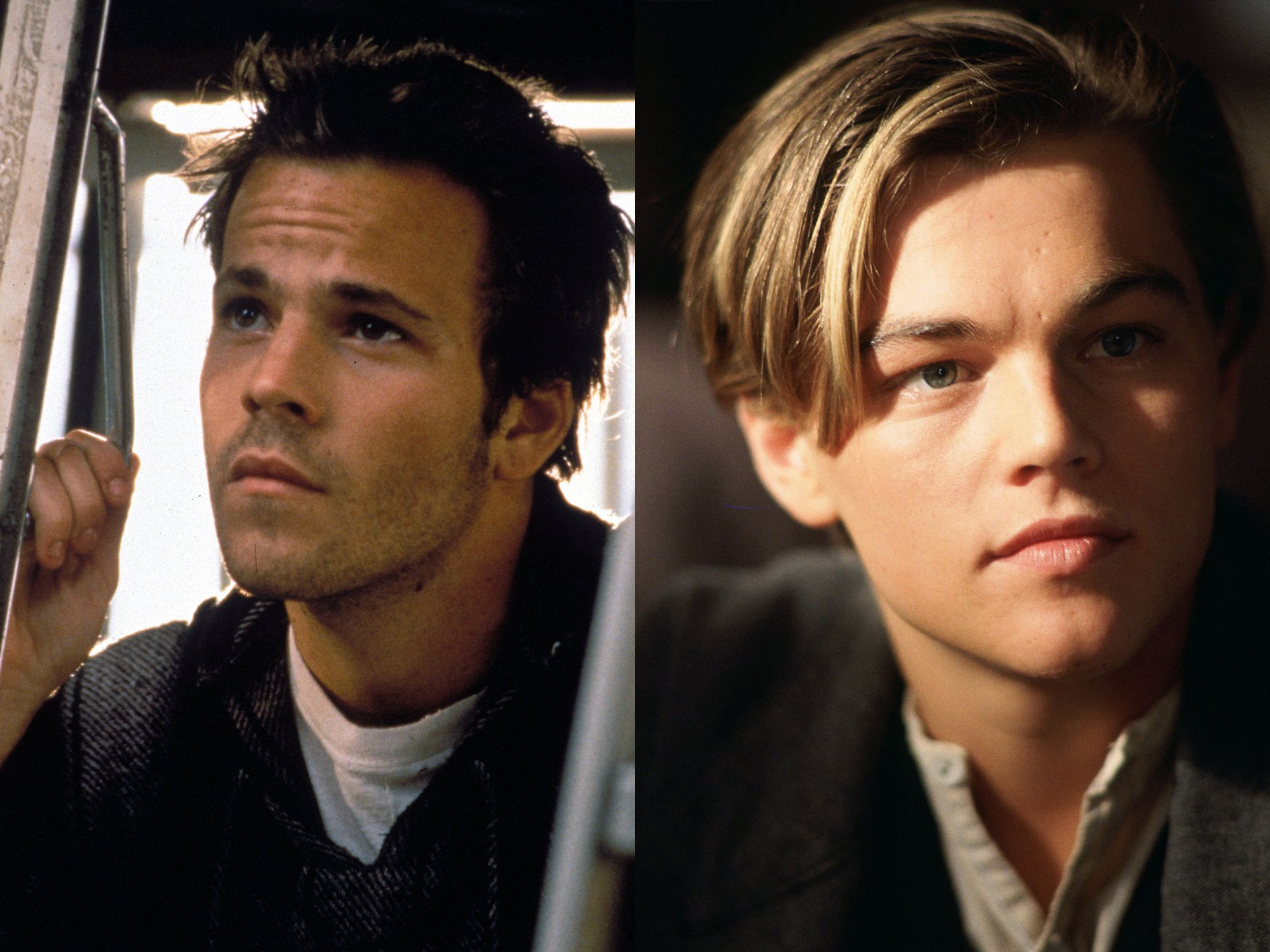 Stephen Dorff Titanic 20 Things You Might Not Have Known About Stephen Dorff