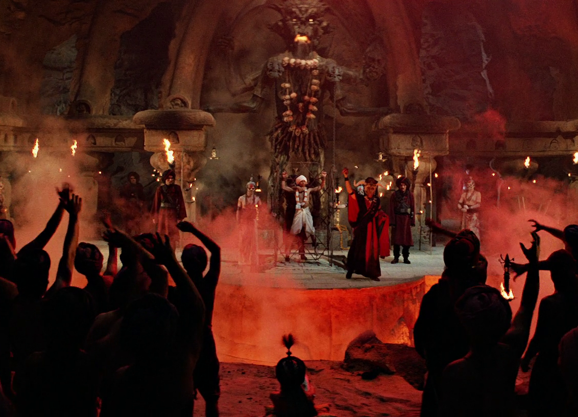 Temple of doom sacrifice e1626091530373 20 Things You Didn't Know About Indiana Jones and the Last Crusade