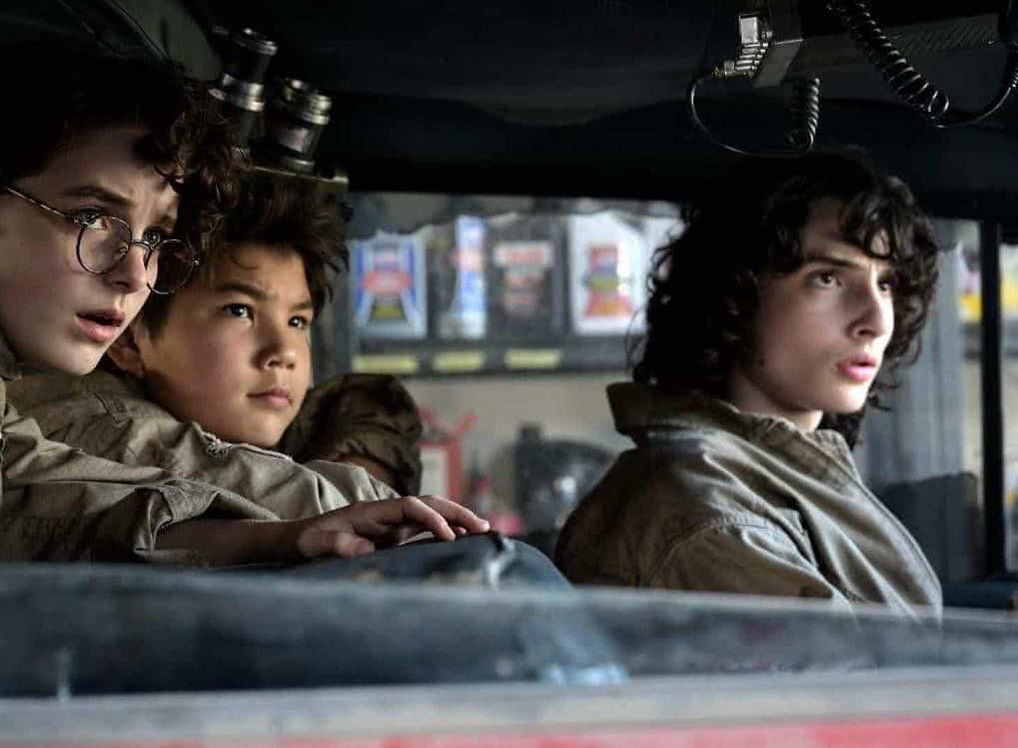 bL5ddQ7EVwdAjsaTjYjyuY e1627397089716 Watch: Original Ghostbusters Appear In New Ghostbusters: Afterlife Trailer