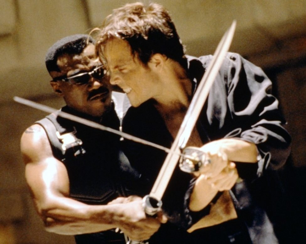 blade movie 1 e1627376034799 20 Things You Might Not Have Known About Stephen Dorff