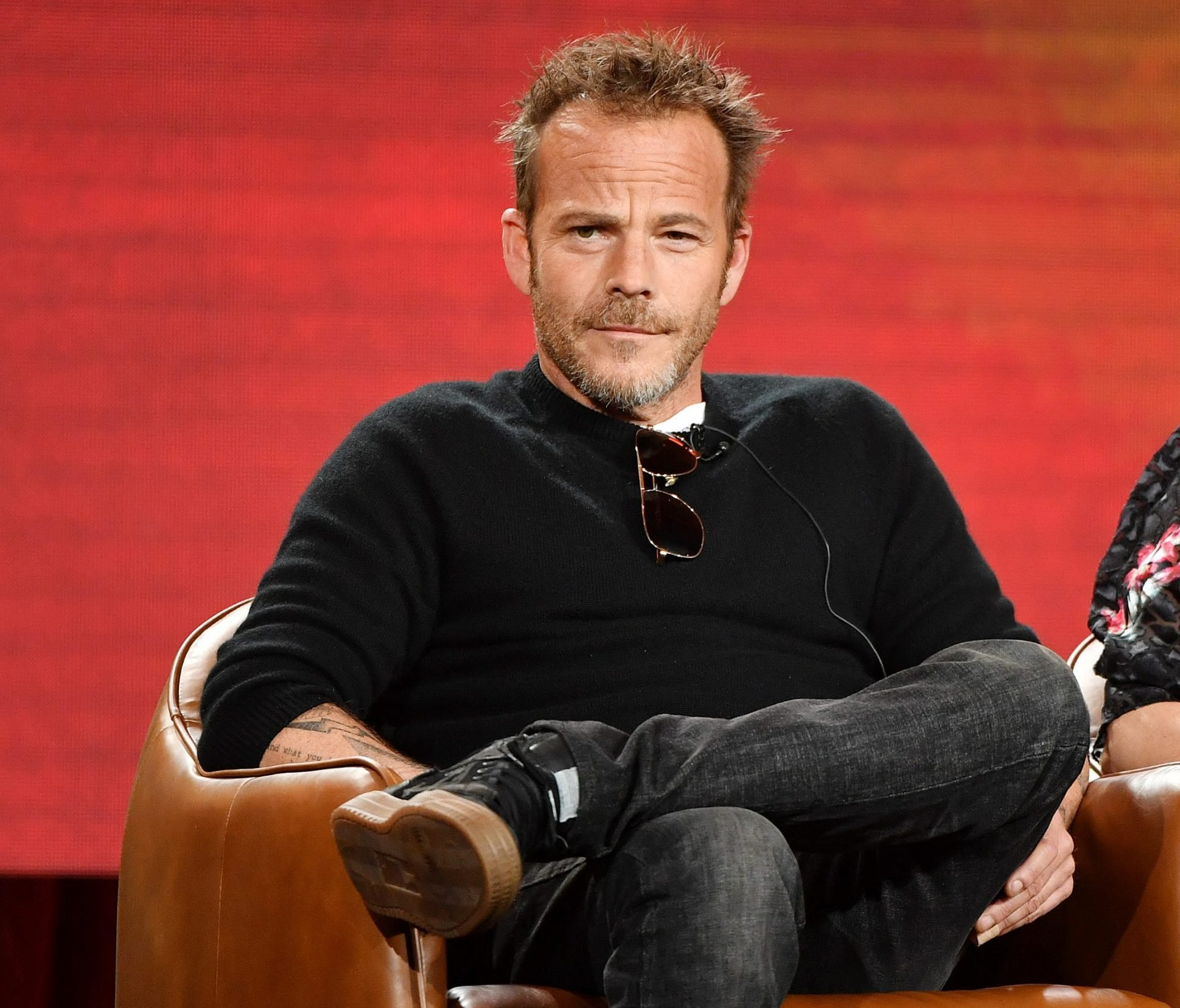 gettyimages 1198136122 scaled e1627380672991 20 Things You Might Not Have Known About Stephen Dorff
