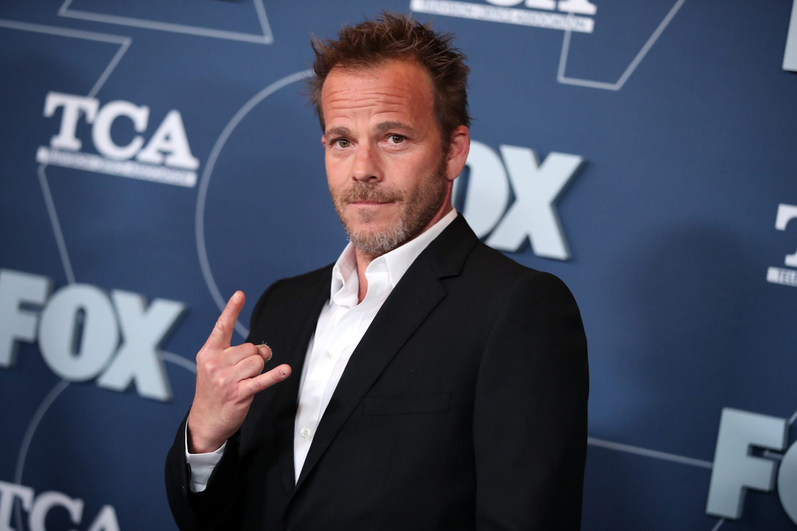 gettyimages 1198151162 scaled 20 Things You Might Not Have Known About Stephen Dorff