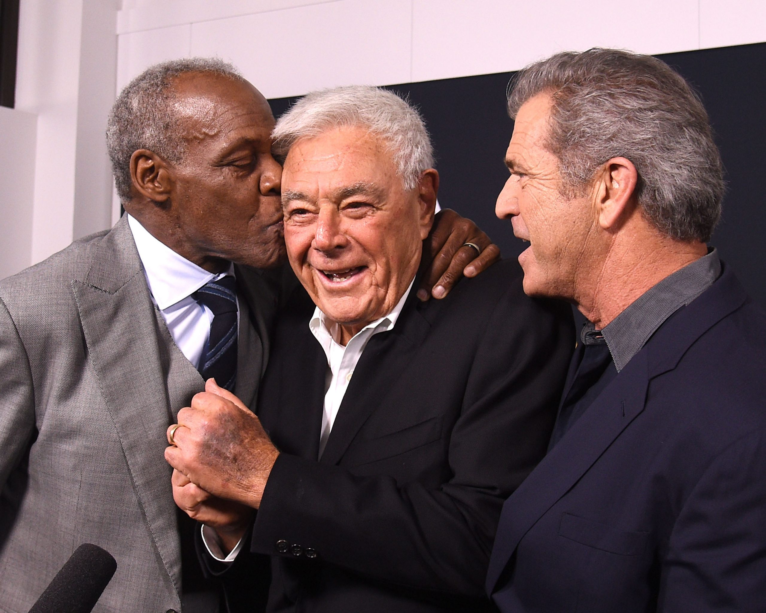 gettyimages 693679068 scaled RIP Richard Donner: Superman, Goonies & Lethal Weapon Director Dies Aged 91
