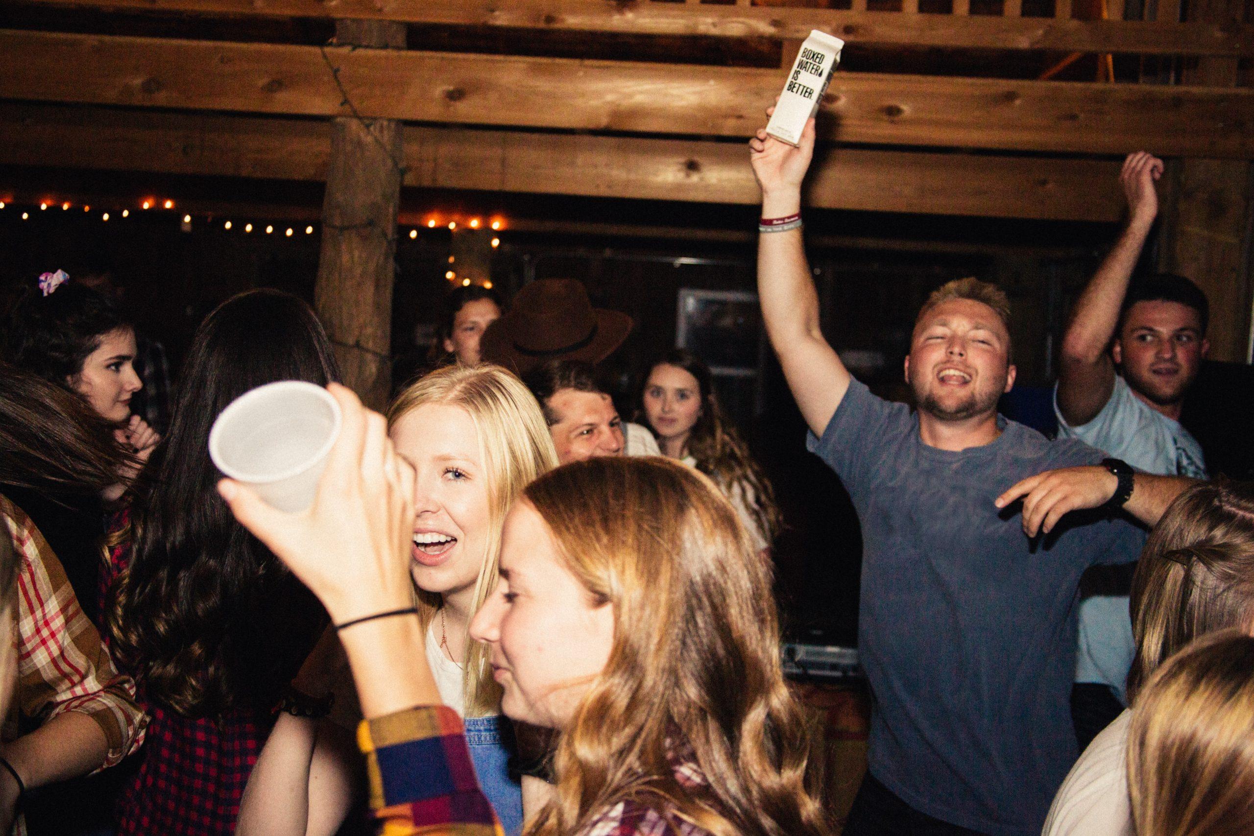 "jacob bentzinger HXFz 0g9w8 unsplash 1 scaled People Share Their Best ""Woah, I'm Awesome"" Moments"