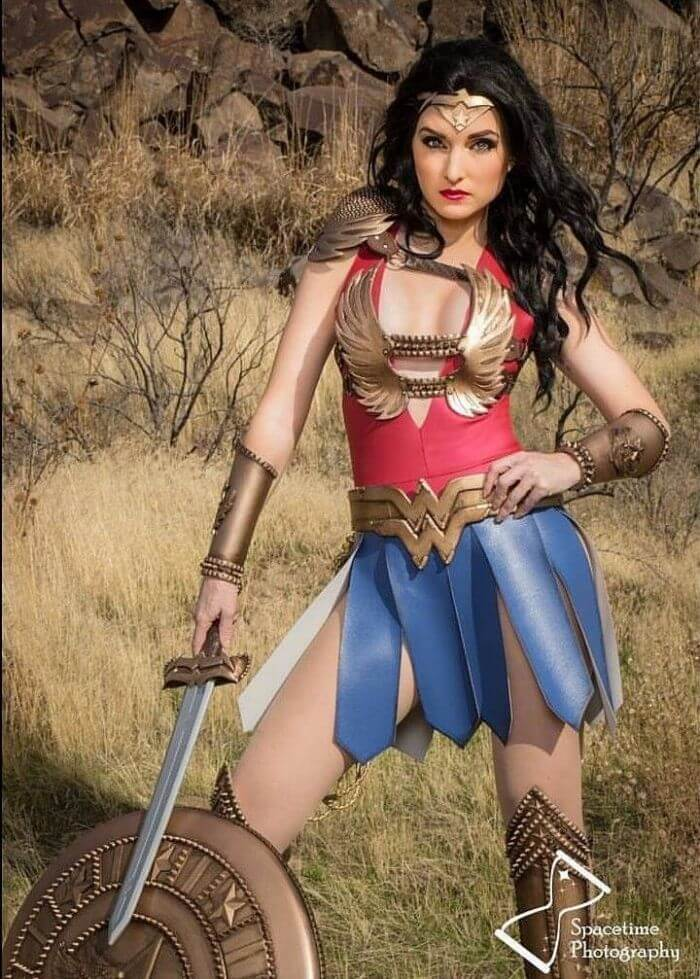 The Best Female Cosplay Transformations That You'll Ever See