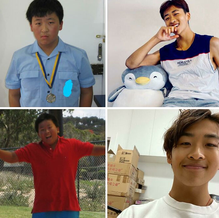 people uglyduckling pics 11 60755e347a0ce 700 Ugly Duckling Transformations That Will Leave You Stunned