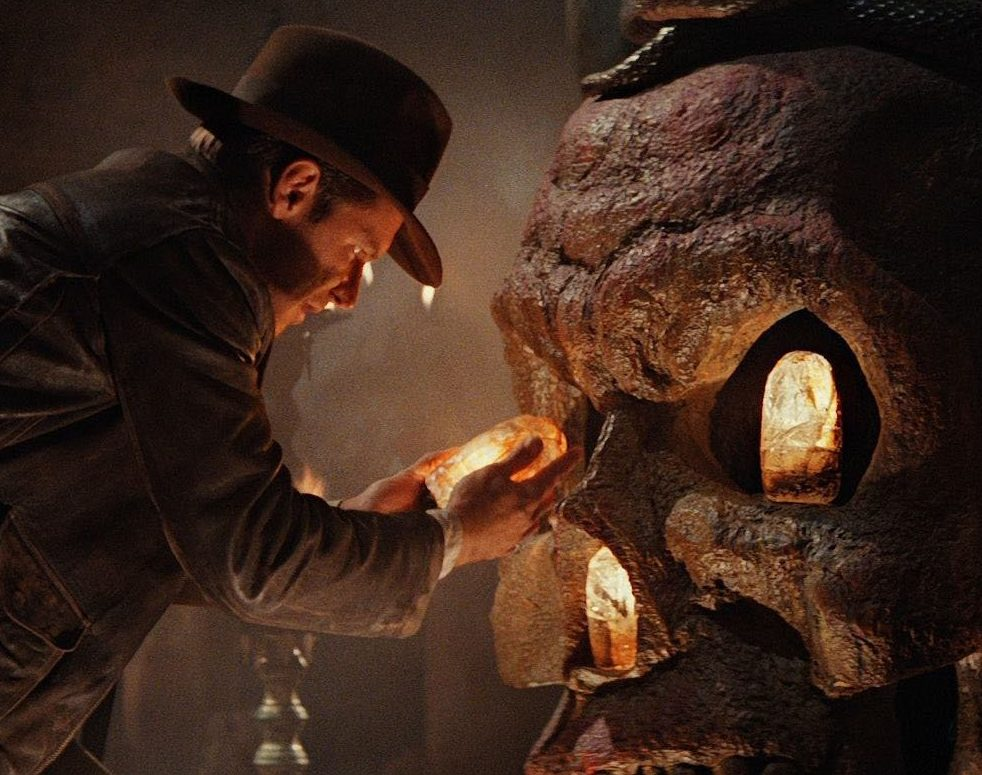 templeofdoom e1626091394921 20 Things You Didn't Know About Indiana Jones and the Last Crusade
