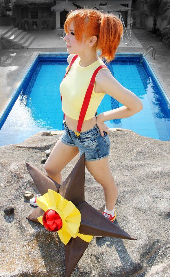 zIEvpVuJ4IZIlDLj The Best Female Cosplay Transformations That You'll Ever See