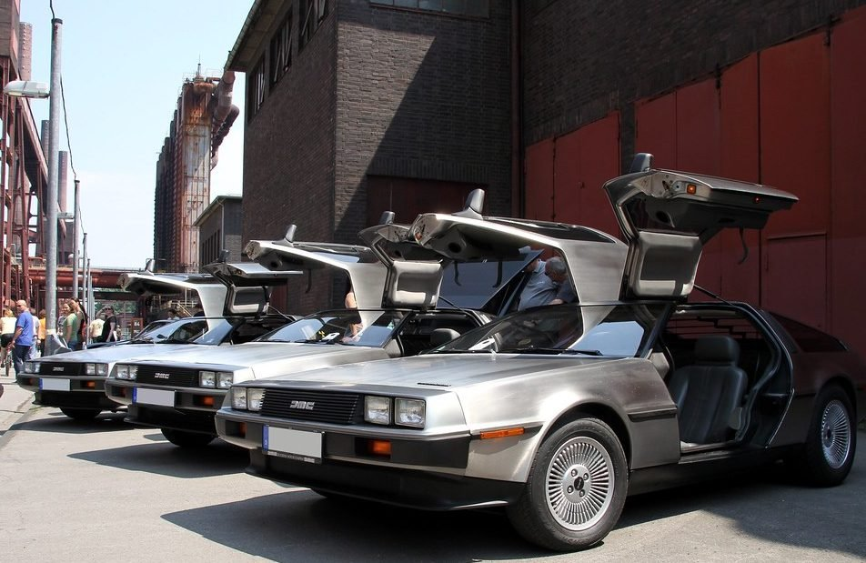 6067865929 31f19cd3ab b e1628601050441 DeLorean: The Strange Story Behind The Iconic 80s Sports Car And Its Creator