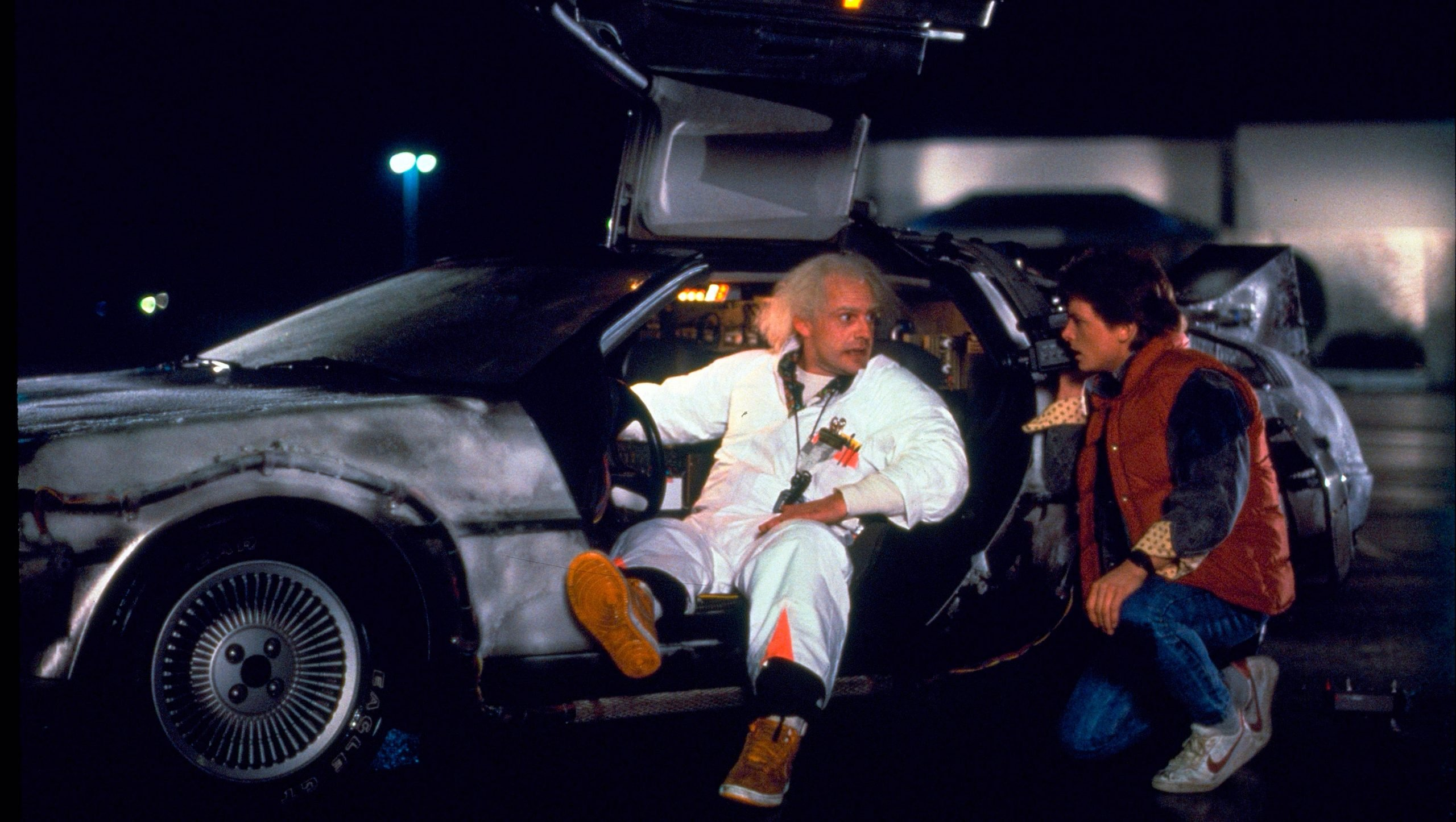Back to the Future DeLorean scaled DeLorean: The Strange Story Behind The Iconic 80s Sports Car And Its Creator