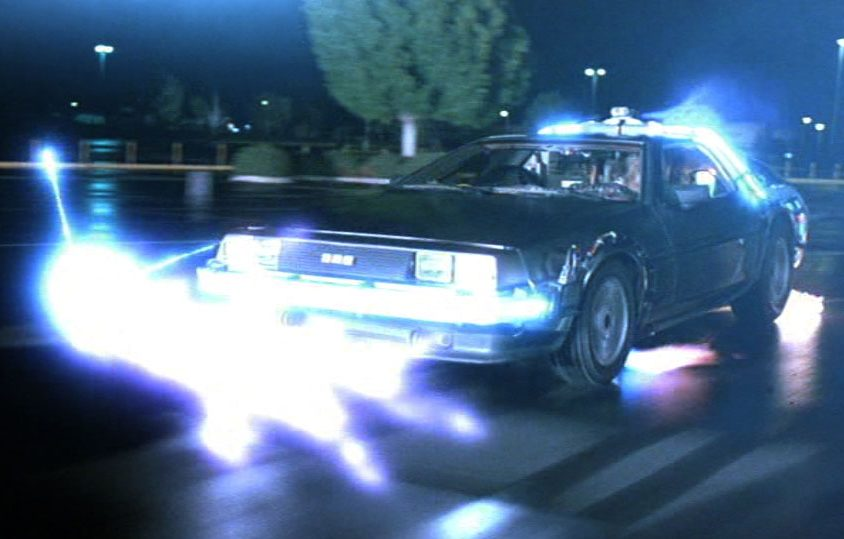 DeLorean Back to the Future e1628592962621 DeLorean: The Strange Story Behind The Iconic 80s Sports Car And Its Creator