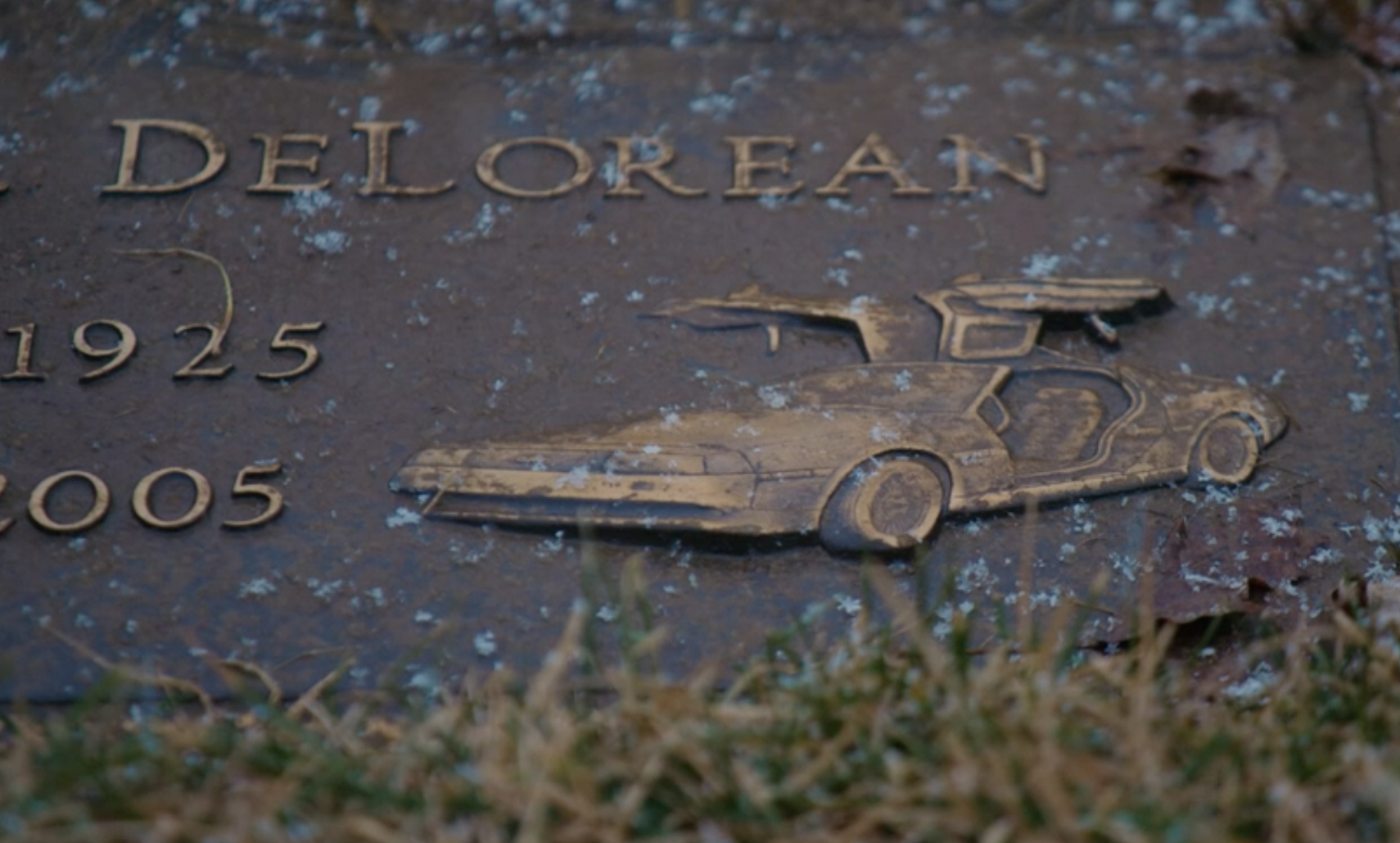 Screen Shot 2021 08 10 at 14.23.47 e1628601897730 DeLorean: The Strange Story Behind The Iconic 80s Sports Car And Its Creator