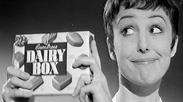 una stubbs dairy milk ad British Screen Legend Una Stubbs Dies Aged 84