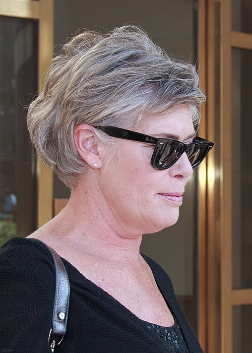 10 10 Remember Kelly McGillis? Here's What She Looks Like Now!