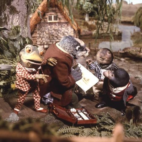 2 9 14 Stop Motion TV Shows That Will Transport You Back To Your Childhood