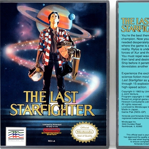 3 2 10 Stellar Facts About The Last Starfighter