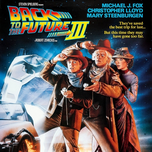 3 5 10 Things You Probably Didn't Know About Back To The Future Part III