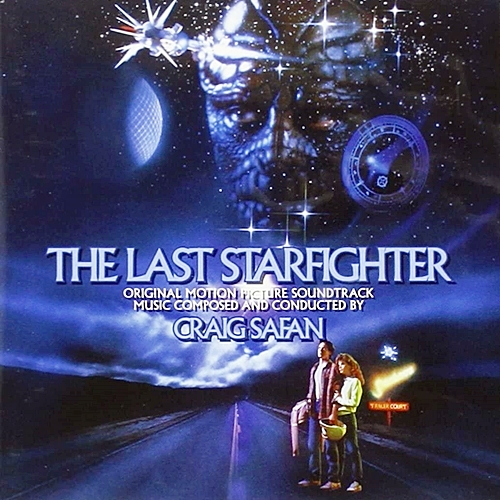 4 1 10 Stellar Facts About The Last Starfighter