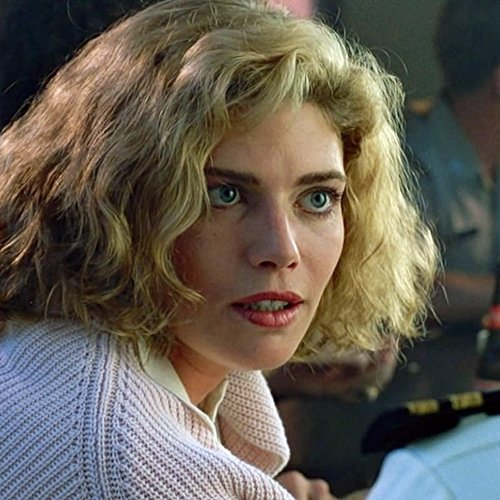 5 13 Remember Kelly McGillis? Here's What She Looks Like Now!