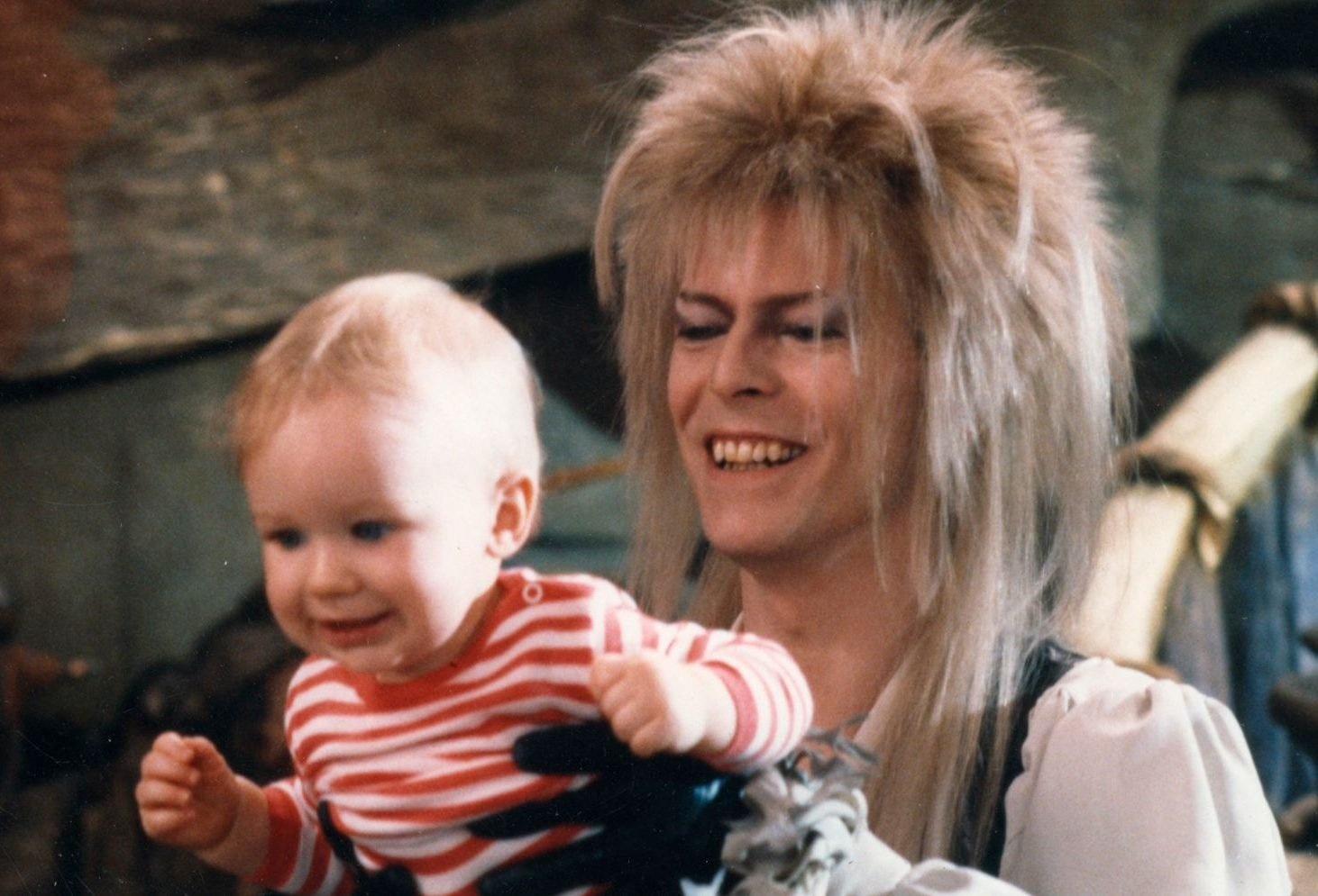 5783f3381b00002700f6d479 e1632317621231 10 Things You Never Knew About Labyrinth