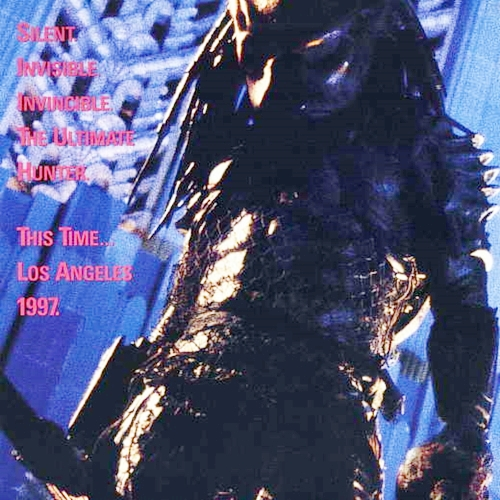 6 9 10 Things You Probably Didn't Know About Predator 2