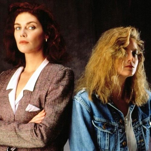 7 13 Remember Kelly McGillis? Here's What She Looks Like Now!