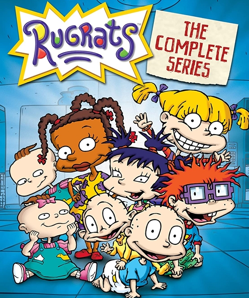 8 7 12 Cartoons From The 90s We Made Sure NEVER To Miss