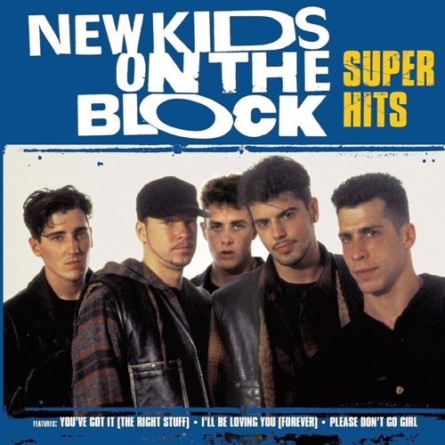 8 8 10 Fascinating Facts About The Gorgeous New Kids On The Block