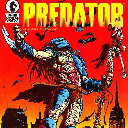 9 10 10 Things You Probably Didn't Know About Predator 2