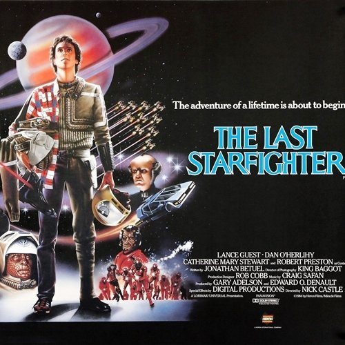 9 2 10 Stellar Facts About The Last Starfighter