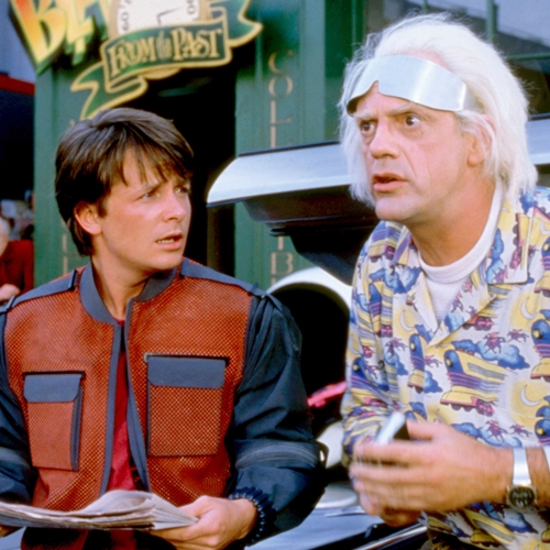 9 4 10 Things You Probably Didn't Know About Back To The Future Part III