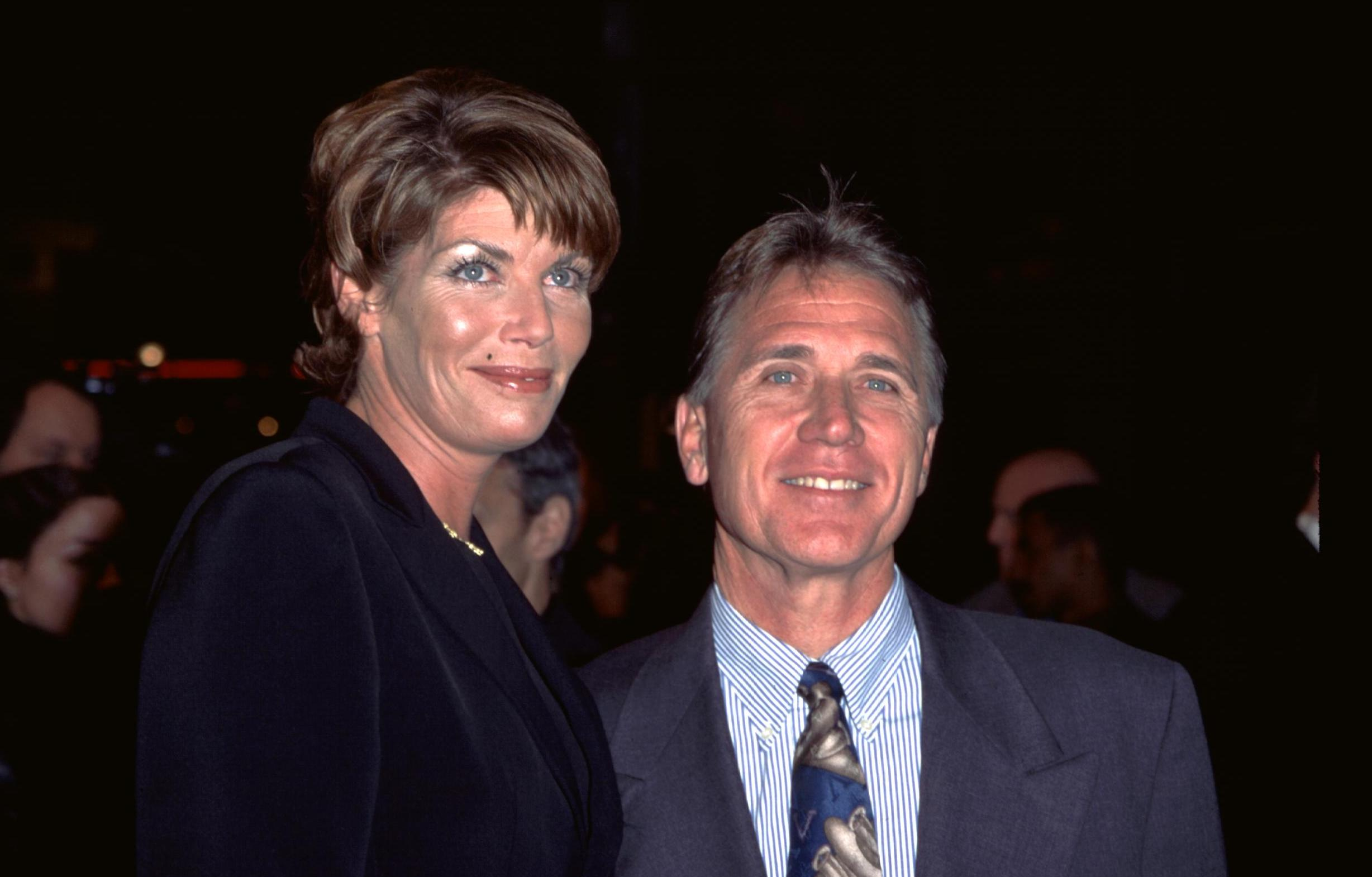 GettyImages 849397 Remember Kelly McGillis? Here's What She Looks Like Now!