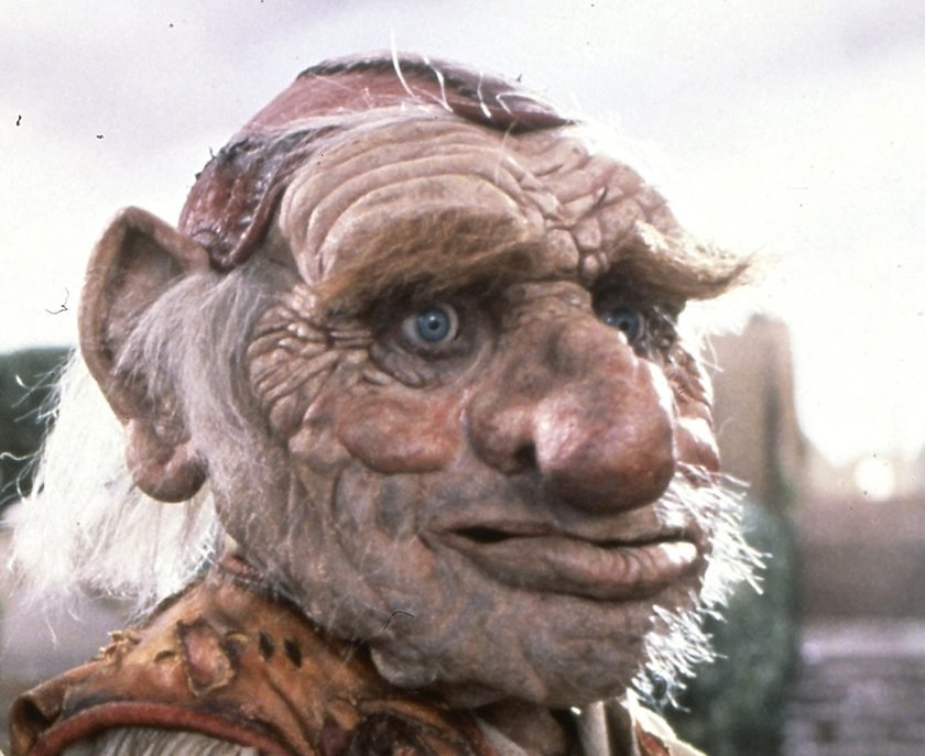 Hoggle e1632322760232 10 Things You Never Knew About Labyrinth