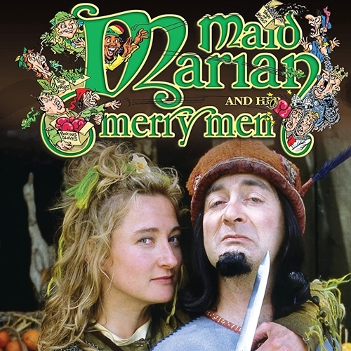 INTRO Here's What The Cast Of Maid Marian and Her Merry Men Look Like Today!