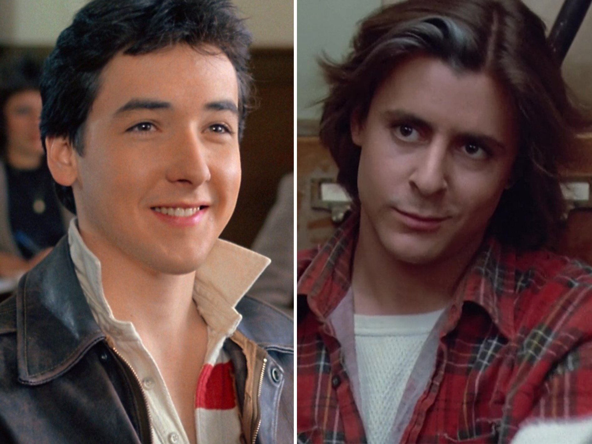 John Cusack Judd Nelson The Breakfast Club 12 Things You Never Knew About The Breakfast Club