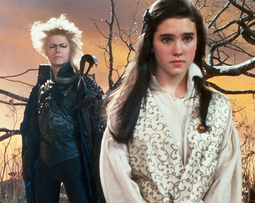 Labyrinth movie david bowie and jennifer connelly social 1 e1632318140142 10 Things You Never Knew About Labyrinth